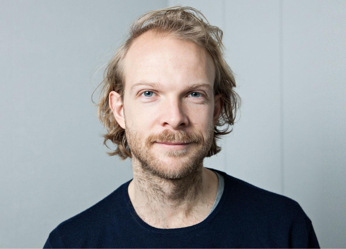 Jens Fougner nokken
